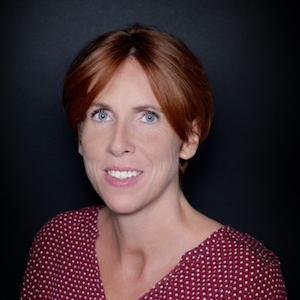 Nathalie BErger - Head of Customer Success @ One2Team