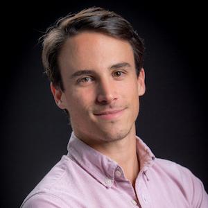 quentin Delame-Lelièvre - Head of Customer Success @ Artur'In