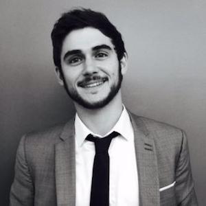 Théodore Roubach - Customer Success Director @ Talentsoft