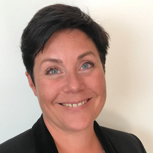 cécile SCHUSTER - CSM Manager @Microsoft