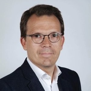 Christian DOmange - VP Success Lead @ Salesforce