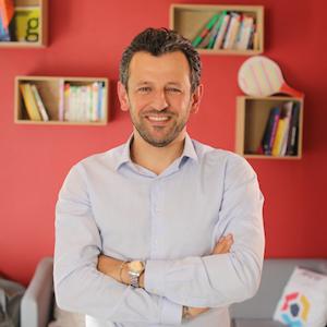 ZIAD nakad - VP Customer Success @Content Square