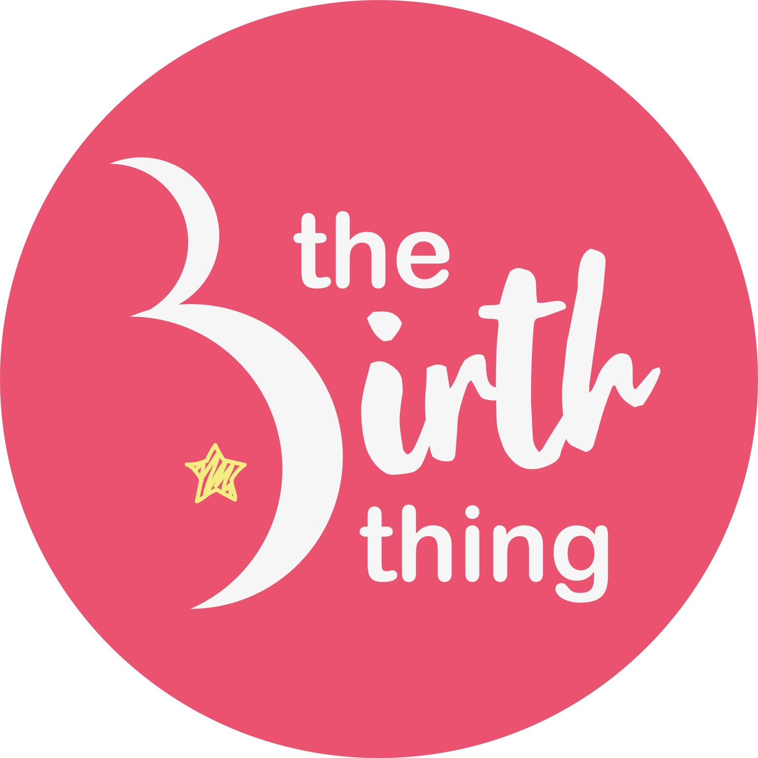 THE BIRTH THING