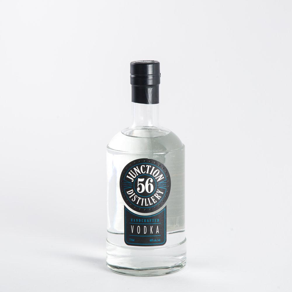 Junction 56 Distillery - Junction 56 Vodka