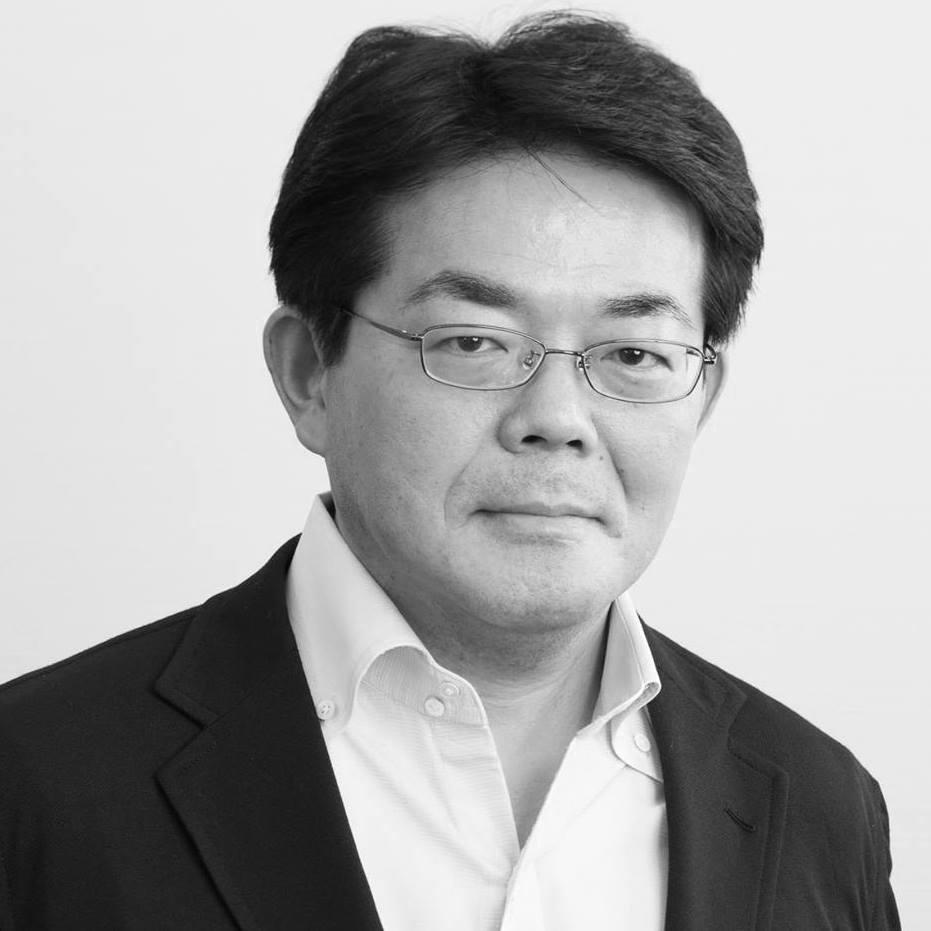 Yasuhiko Yurimoto (Chairman)