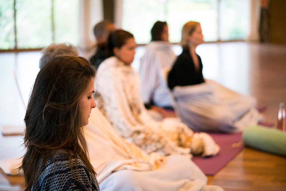 Contemplation Lab - Daily meditation practices of emotional balance can calm the mind and to help to investigate the body, feelings, mind and phenomena. It broadens our capacity for constructive and attentive responses and reduces destructive ones, which is an essential element in conflict transformation.