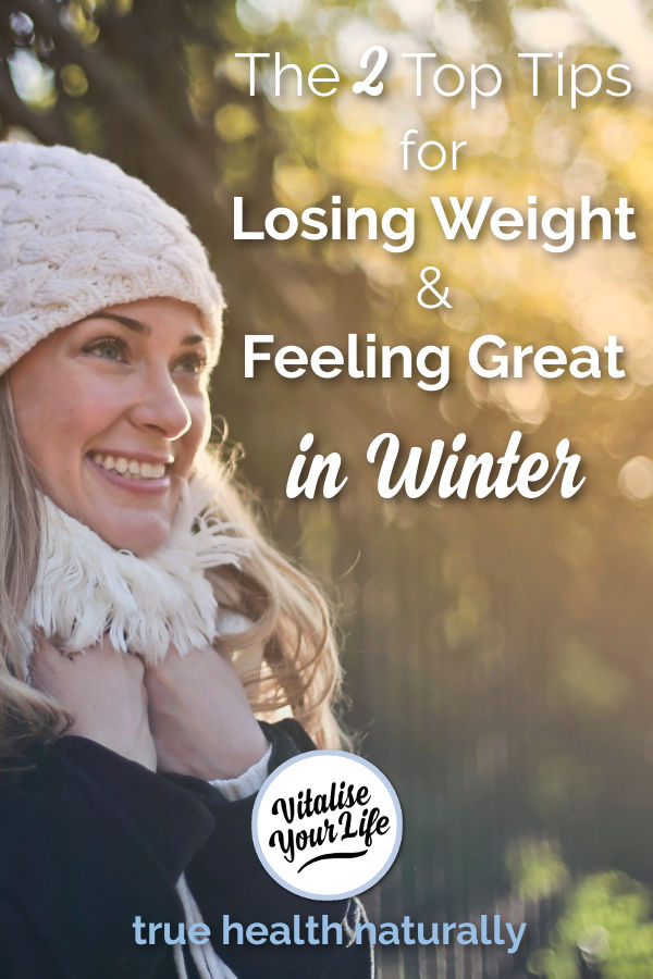 winter weight loss
