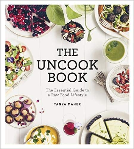 the uncook book