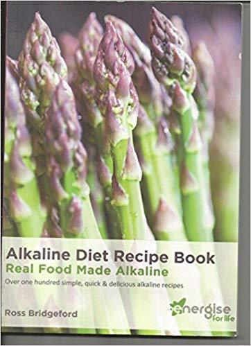 the alkaline diet recipe book