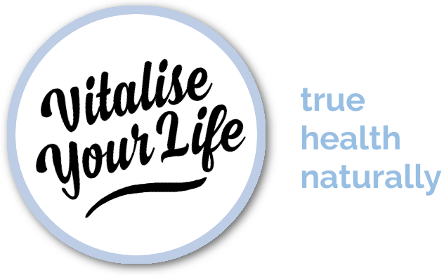 Healthy Living Blog - Vitalise Your Life
