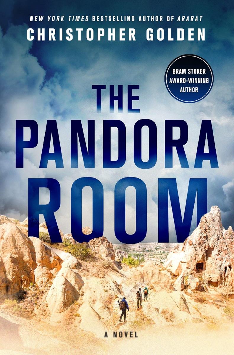 The Pandora Room_Christopher Golden.jpg