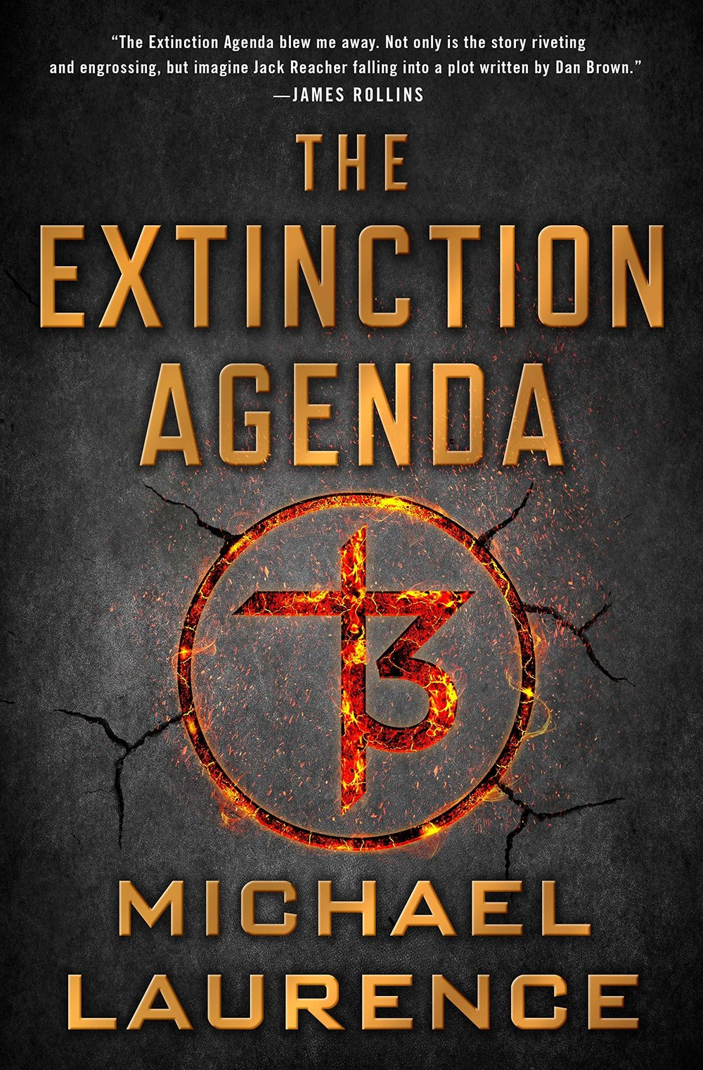 The Extinction Agenda_Michael Laurence.jpg
