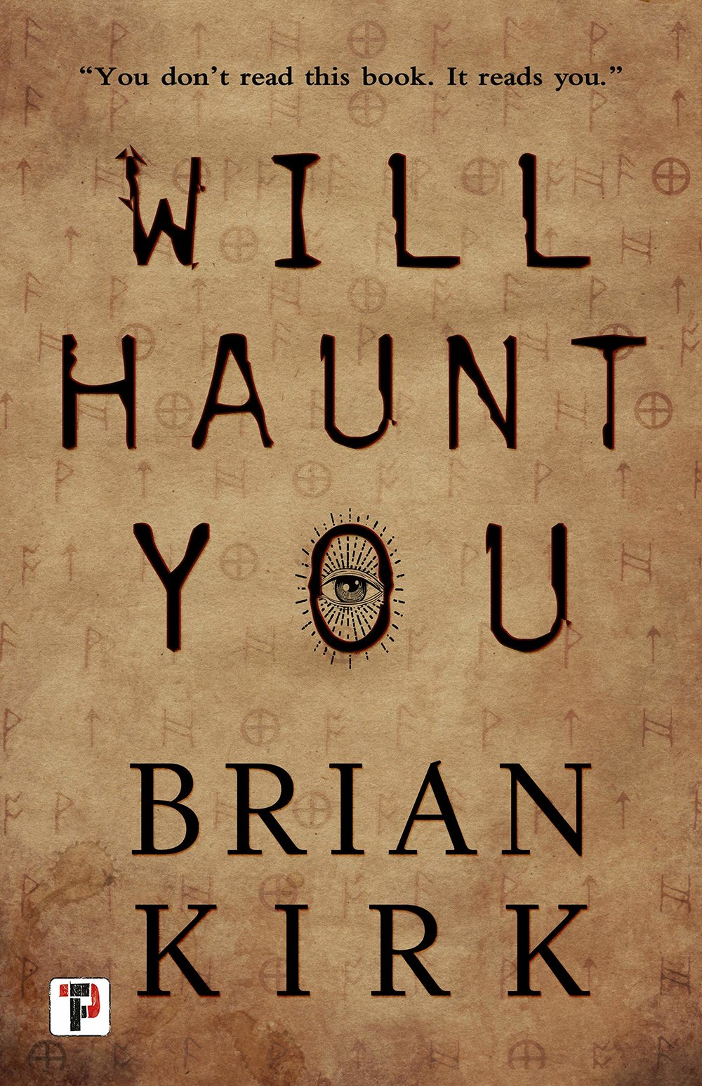 Will Haunt You_Brian Kirk.jpg