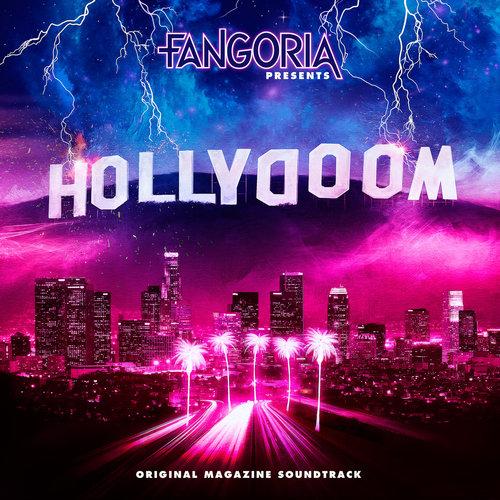 Fangoria Presents: Hollydoom (Original Magazine Soundtrack) — High