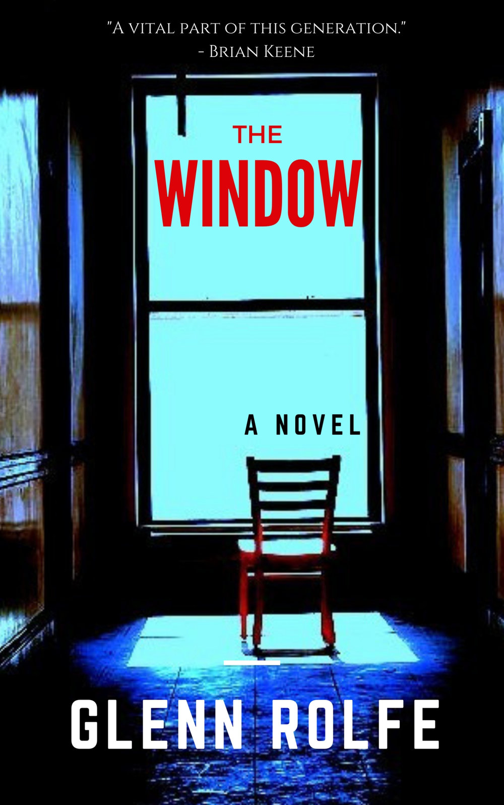 The Window_Glenn Rolfe.jpg