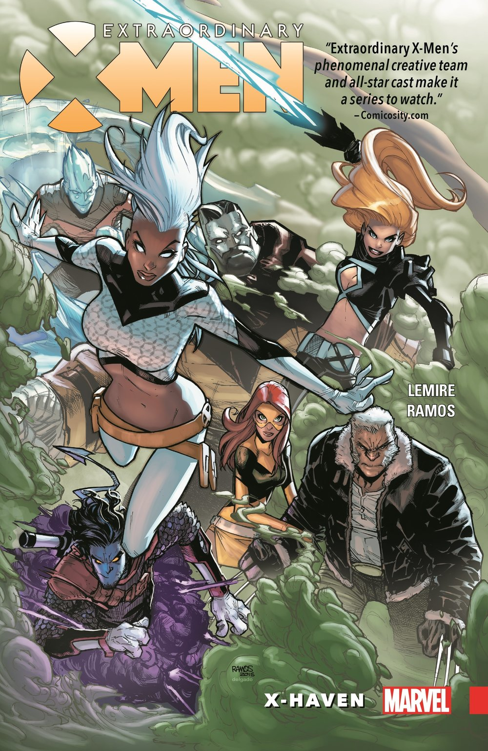 Extraordinary X-Men Vol 1.jpg