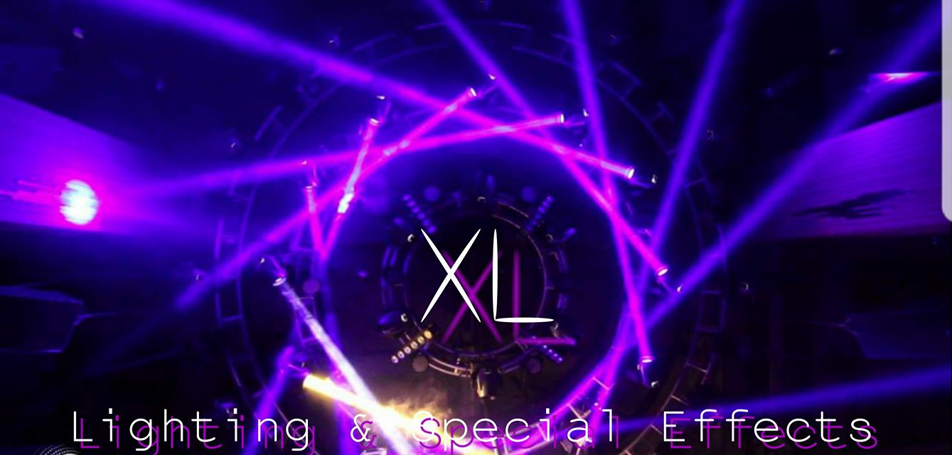 XL Lighting & Special Effects Services