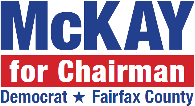 McKay for Chairman