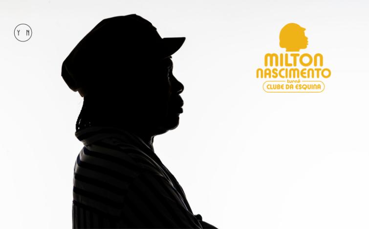 Milton Nascimento - Amsterdam