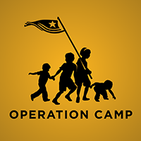 OPERATION CAMP