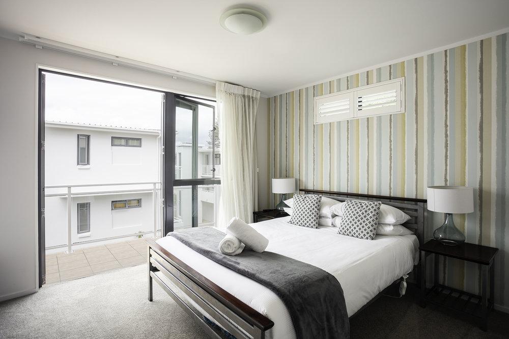 Superior 2 Bedroom Apartment