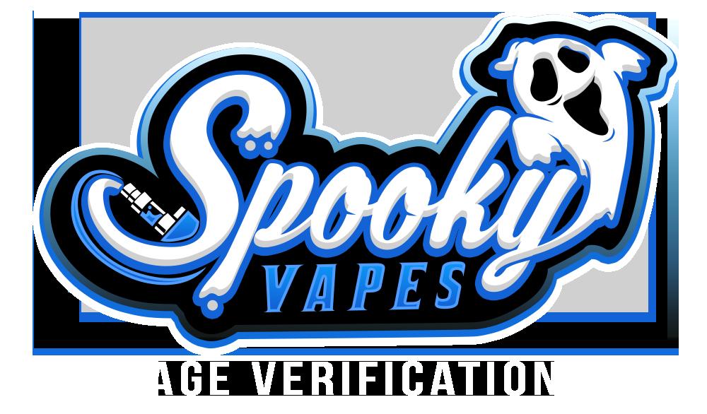 Spooky Vapes
