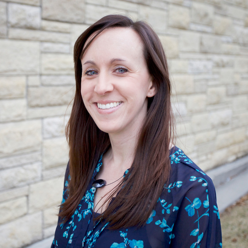 KARISSA GREER  Kids' Community Director