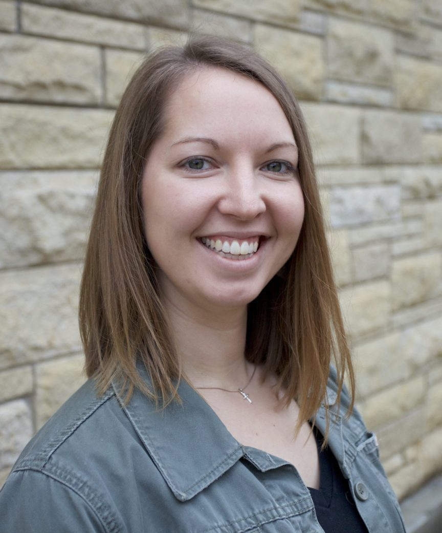 Emily Pierce  Admin Catalyst