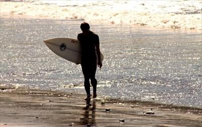 サーフィンに必要なもの