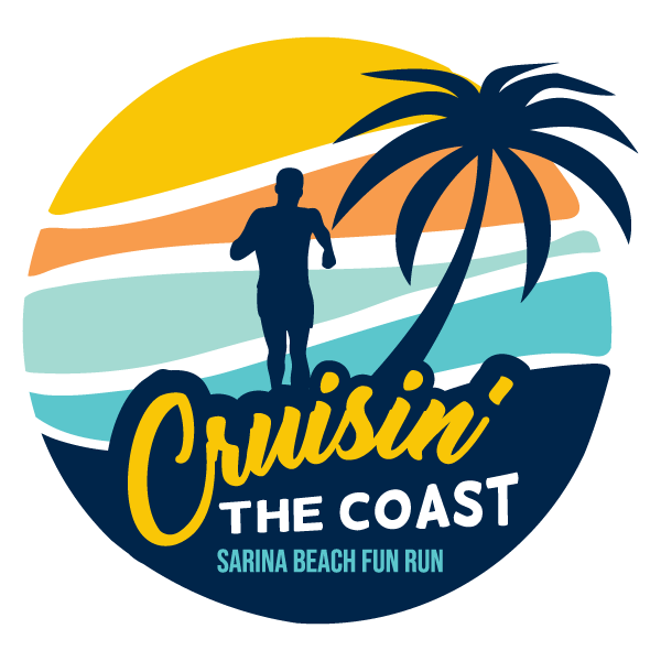 Cruisin' the Coast Fun Run