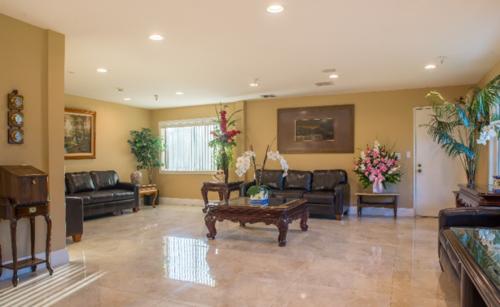 La Habra Villas Azure Capital Group Inc