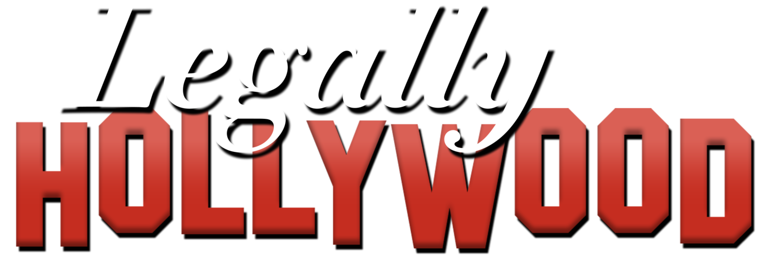 LEGALLY HOLLYWOOD
