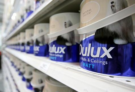 Dulux - Dulux creates more meaningful customer and trade relationships