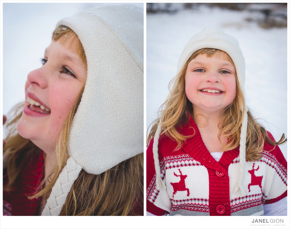 Sandpoint Idaho Family Photographer | Lifestyle Portrait Photography by Janel Gion
