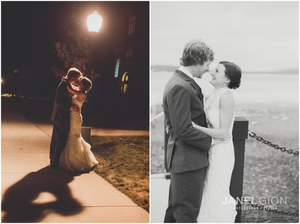 Sandpoint Wedding Photographer
