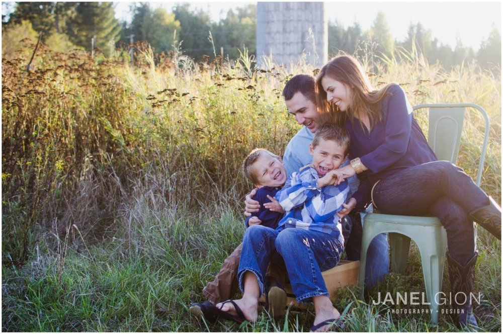 Sandpoint Family Photographer