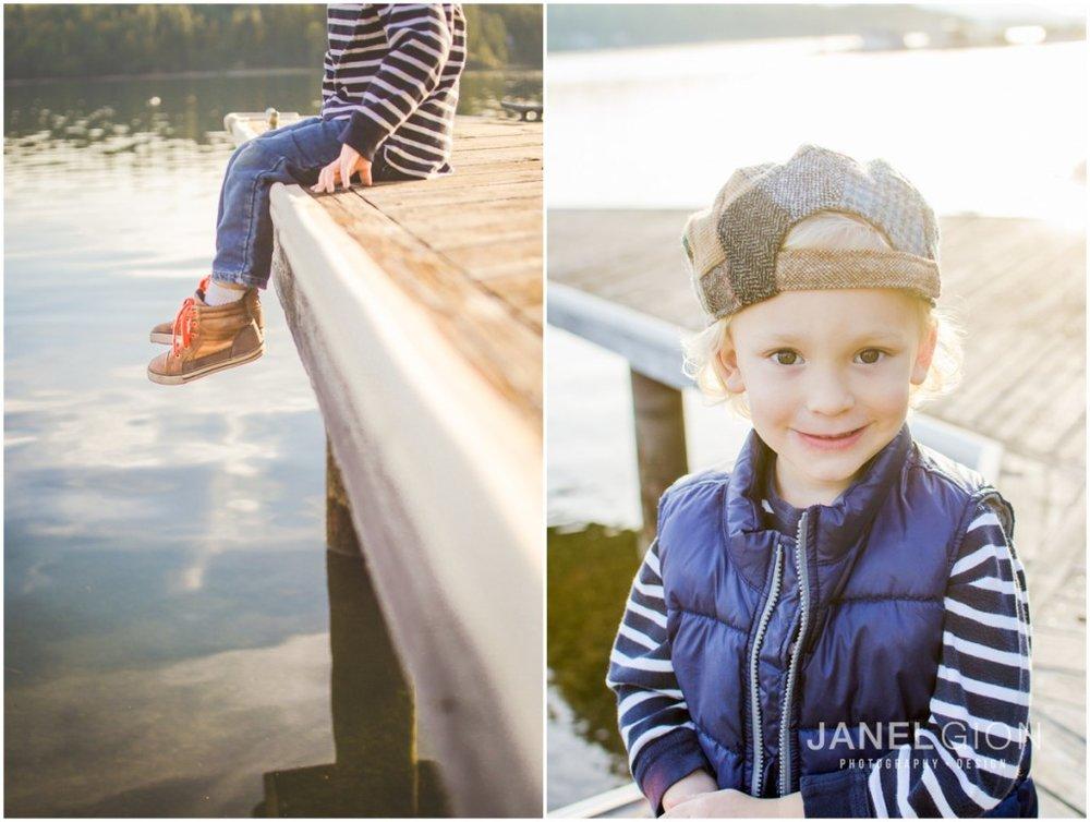 Sandpoint Idaho Child Photographer