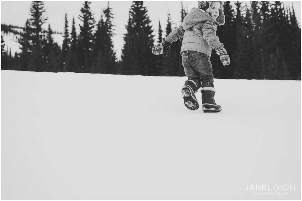 Sandpoint Idaho Child Photography