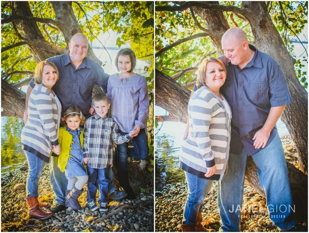 Tri Cities Washington Family Photographer