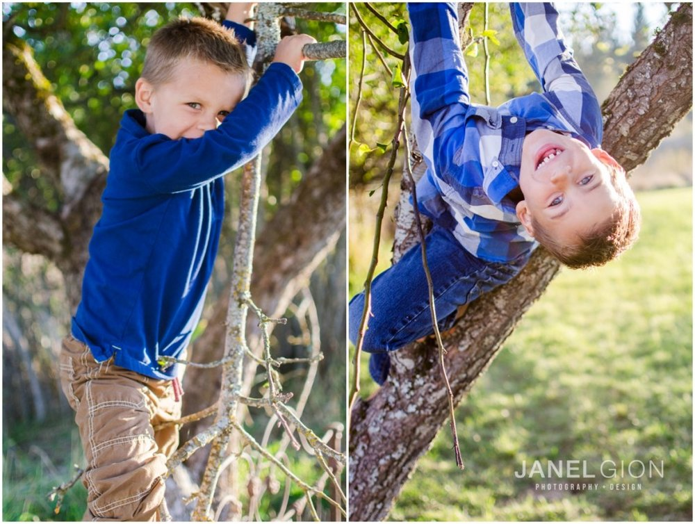 Sandpoint Child Photography