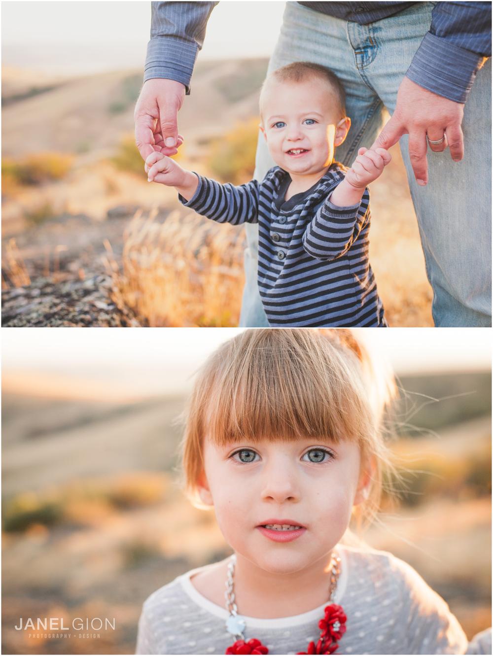 Washington Family Photographer