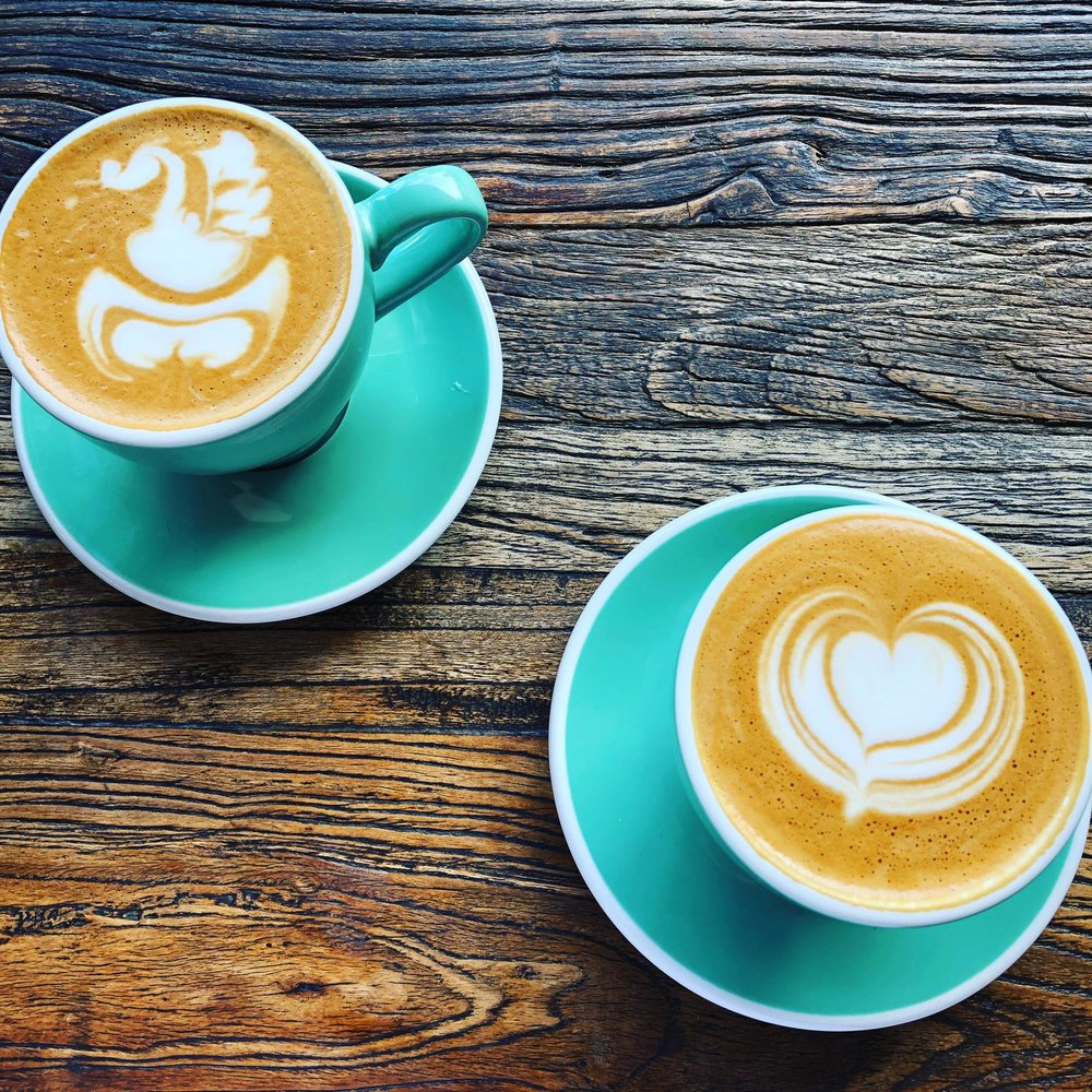 Collingwood Black Espresso & Bar - Cafe & Cuisine