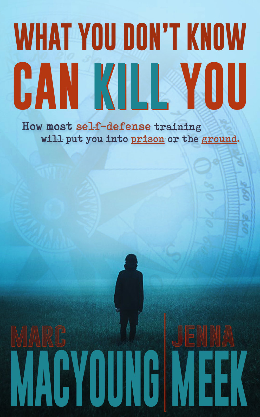 What you Don't Know Can Kill You Front Cover Final.jpg