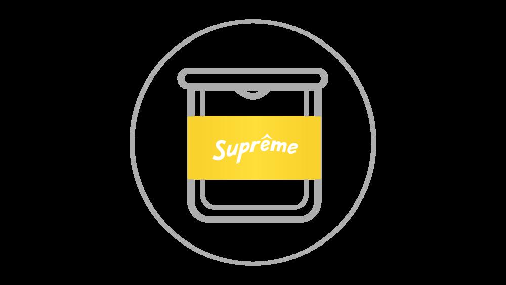 Supreme foie gras