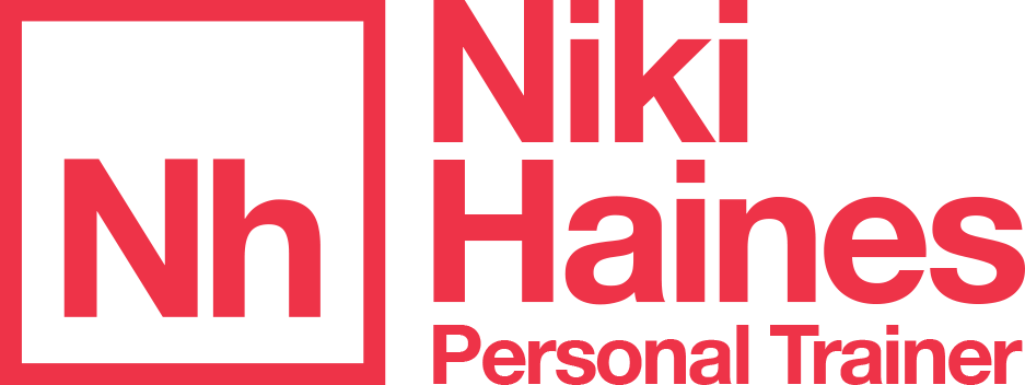Niki Haines Personal trainer