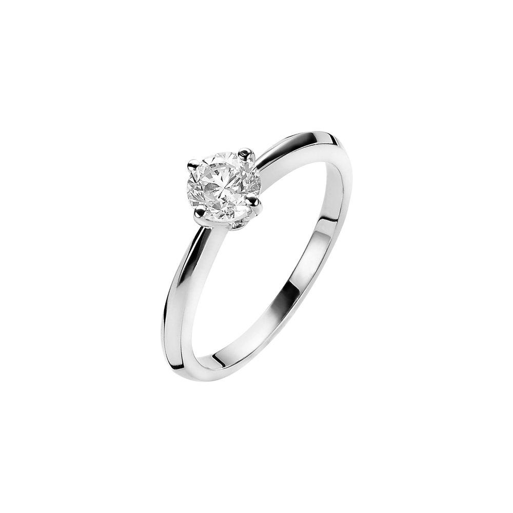 Diamanten Verlovingsringen En Trouwringen Bleriot Juwelen