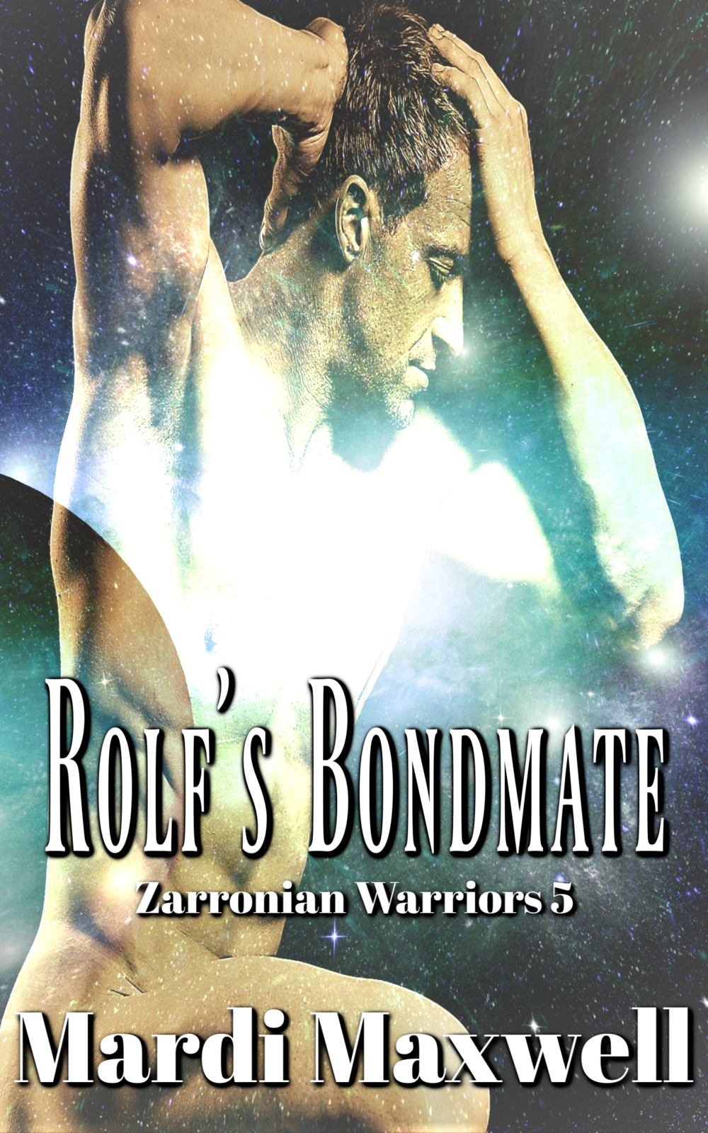 Rolf's Bondmate - COMING SOON