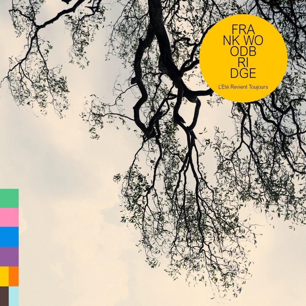 L'Été Revient Toujours - L'Eté Revient Toujours est le premier mini album d'une série de cinq à paraître. 7 titres haïkus électroniques instrumentauxaux atmosphères ouatées et oniriques.Tracks : Mirage Translucide / Encore Encore / Jardintrospection #3 / Rêve Tokyoïte / Vertige Froid / La Femme Soleil / L'ImpossibleComposé, interprété et enregistré par Frank Woodbridge / Mix & mastering : Etienne de Nanteuil pour Octopus - Paris / Cover photography : Laure Bernard (agence C'est La Vie) / Artwork : Frank Woodbridge(Out Nov 2018)