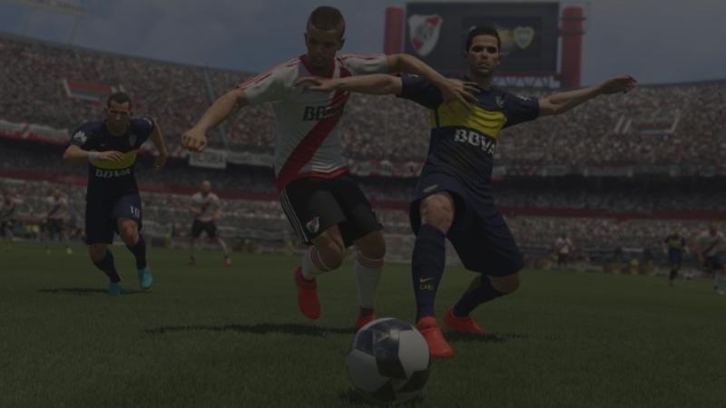 Årets digitalefodboldkamp - Soundvenue