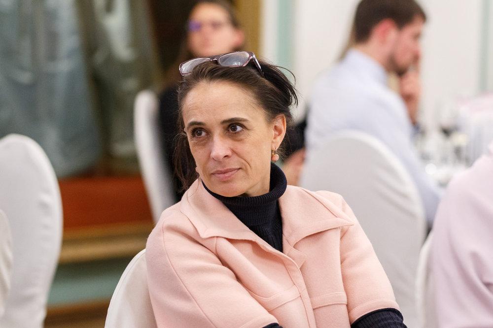 Marie-Elisabeth Rusling